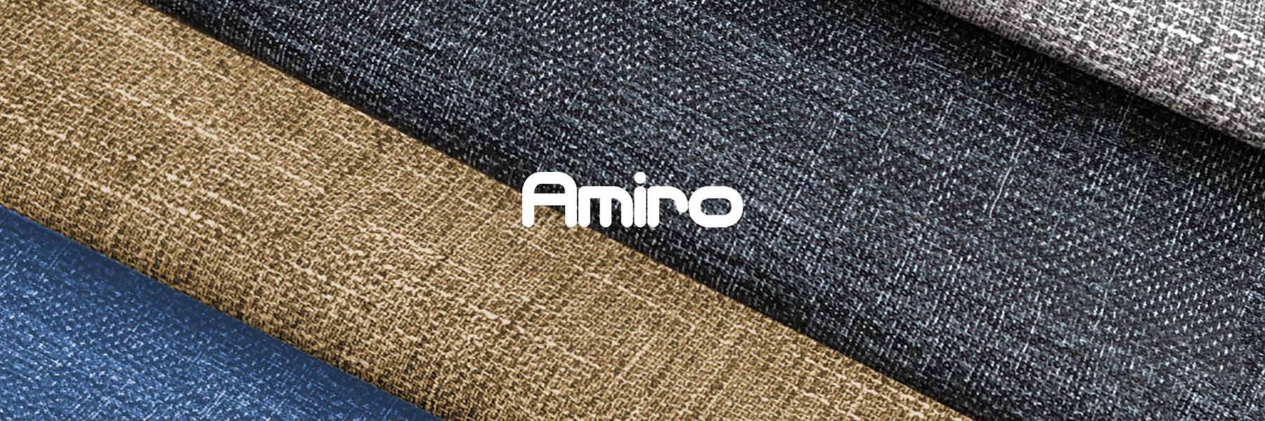 AD2 Amiro header